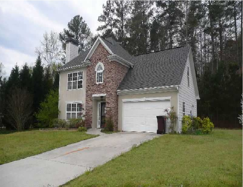 $50k Rehab Loan in Mableton, GA