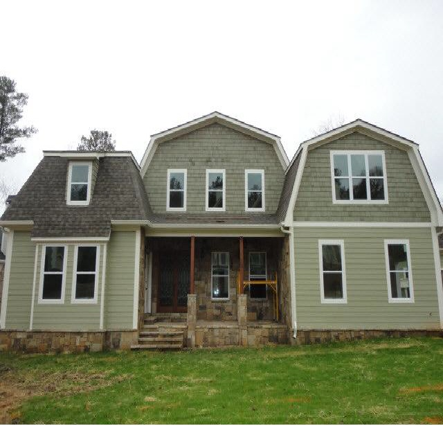 Construction loan in Roswell, GA
